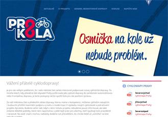 Web 8prokola.cz
