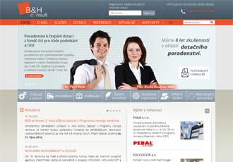Web B&H consult