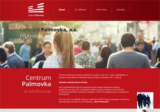 Web Centrum Palmovka a.s.